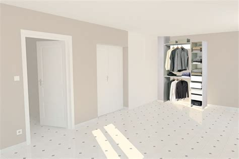exemple dressing chambre exemple dressing chambre avant 52 comment amnager un