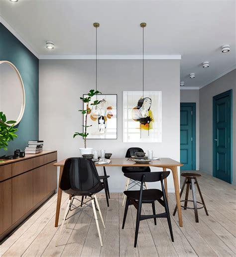 elegante apartamento en           sala