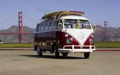 Bus Wallpapers Volkswagen Vw Cave