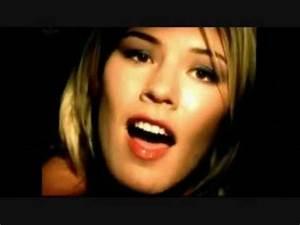 Jennifer Paige - Crush - YouTube