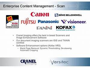 enterprise content management With top enterprise document management software