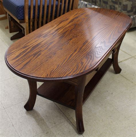 kitchen cabinets amish curved leg coffee table with drawer amish traditions wv 2868