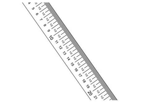 Printable Mm Ruler Free Download Keyberpayhock