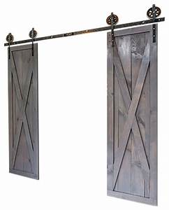 rustic luxe boutique x design sliding barn door whitewash With 30 inch sliding barn door
