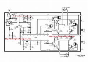 Berbagi Ilmu    Rangkaian Remote Control Menggunakan Ic
