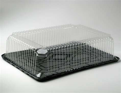 sheet cake containers combo case  kp lc