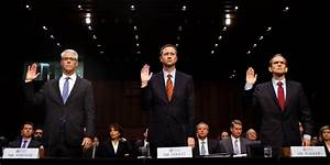 How to watch Senate Intelligence Committee, House hearings ...
