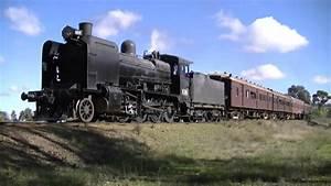 K160 Victorian Goldfields Railway