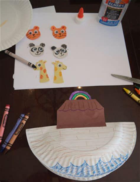 noahs ark craft  kids network