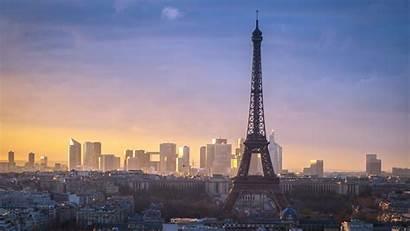 Eiffel Tower Paris Wallpapers Travel Sky Buildings
