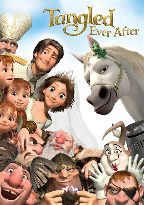 Tangled Ever After | Movie fanart | fanart.tv