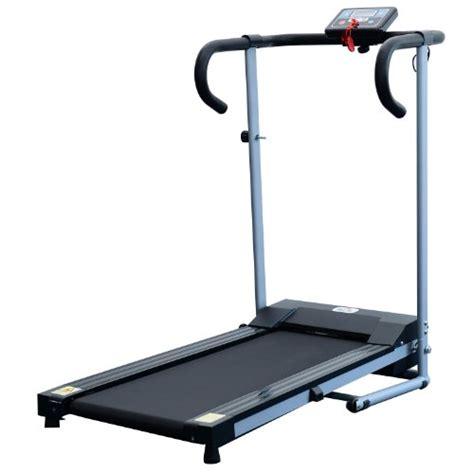 maigrir avec tapis roulant tapis roulant de course electrique fitness argent noir neuf 97