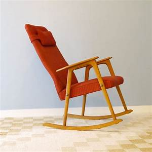 20ee588f10533 Rocking Chair Scandinave. rocking chair scandinave blanc en bois ...