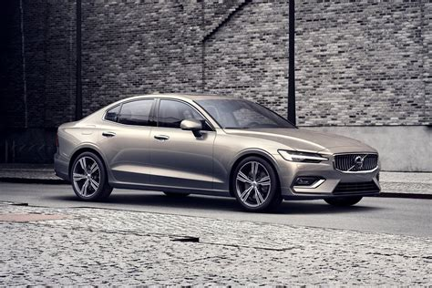 2019 volvo s60 2019 volvo s60 drive review gearopen