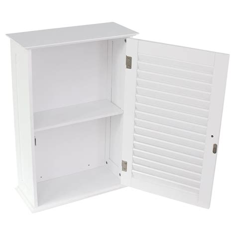 white wall mounted cabinet wall mounted cabinet bathroom white single door