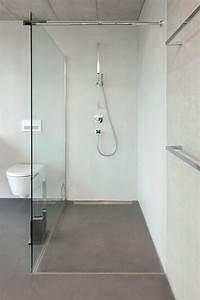 Bodenbelag Für Dusche : fugenloser bodenbelag dusche ~ Michelbontemps.com Haus und Dekorationen