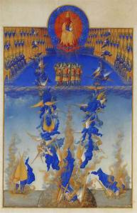 Artist, Of, The, Month, Limbourg, Brothers