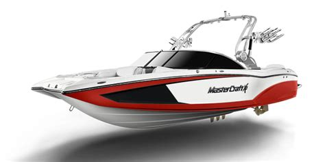 X46 Ski Boat by Mastercraft Boats Uk New 2017 Mastercraft X46 2017