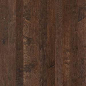 shaw take home sample western hickory saddle solid With shaw solid hardwood flooring reviews