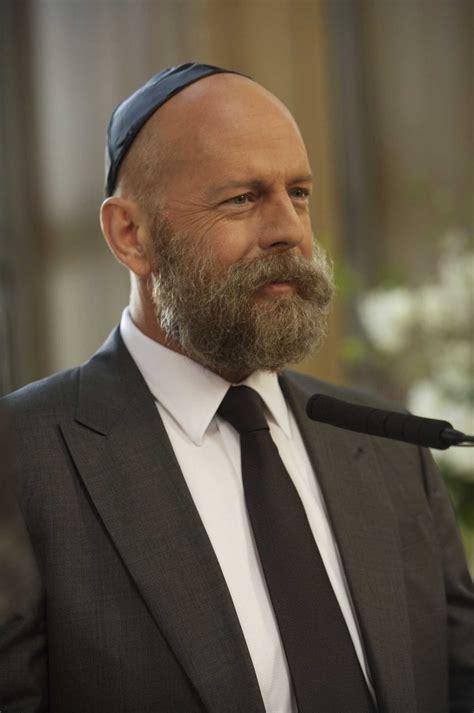 Bruce Willis On Pinterest