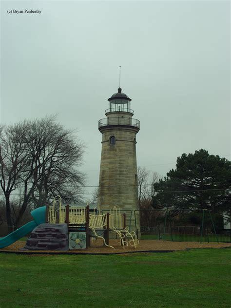 le cground in erie pa erie land lighthouse erie pennsylvania