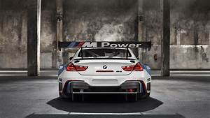 2016 BMW M6 GT3 Wallpapers & HD Images - WSupercars