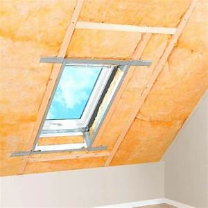 Velux Dachfenster Kosten : velux dachfenster einbauanleitung das einbau video aufkeilrahmen fenster ~ Orissabook.com Haus und Dekorationen