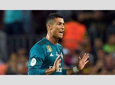 Real Madrid Star Suggested Ronaldo Copy Messi Celebration