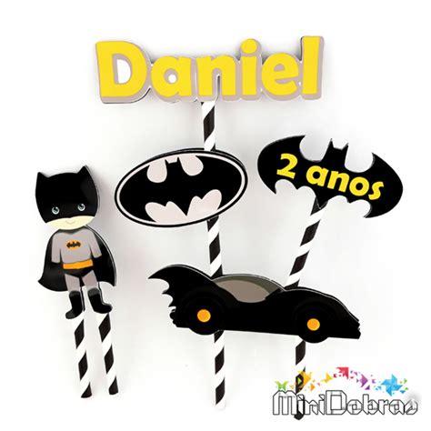 topo de bolo batman no elo7 minidobras personalizados d3b901