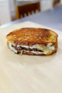 Ree Drummond Patty Melt