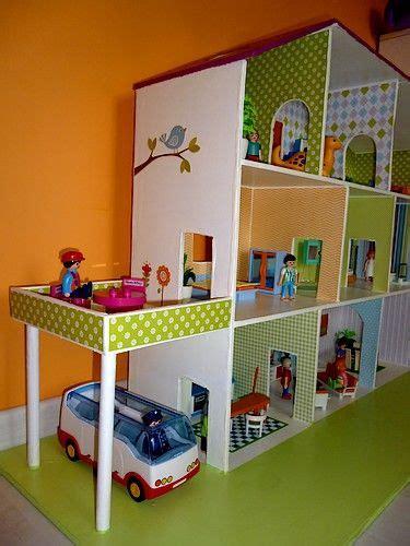 jeux de maison de a decorer gratuit les 25 meilleures id 233 es de la cat 233 gorie maison playmobil sur maison de playmobil