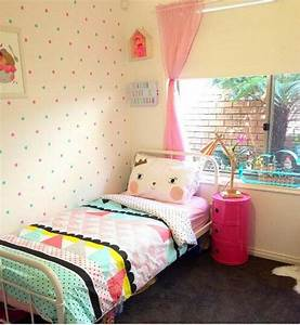 Une Chambre D39enfant Colore Cocon Dco Vie Nomade