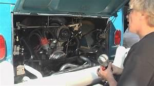 Dual Carb Balancing And Fresh Engine Start Procedure