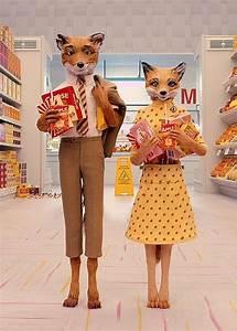 Mr Fox : bits fantastic mr fox couples costume ~ Eleganceandgraceweddings.com Haus und Dekorationen