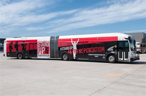 stand up for transportation rally sjsu news