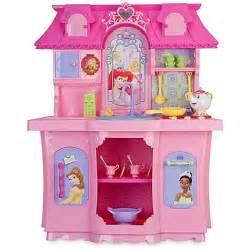 Princess Kitchen Play Set Walmart by Disney Princess Ultimate Fairytale Kitchen