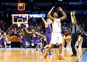 Isaiah Taylor - March Madness: The Thrill of Victory and ...