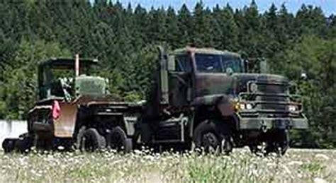M-916 Light Equipment Transporter