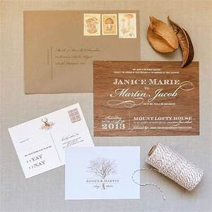 15 best rustic wedding invitations images on pinterest With rustic wedding invitations melbourne