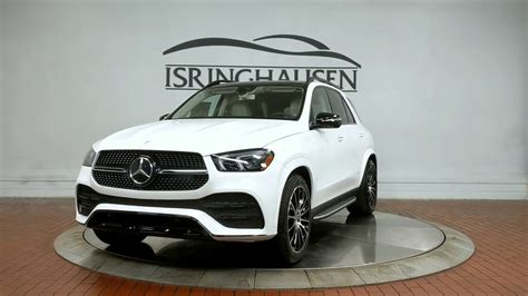 See kelley blue book pricing to get the best deal. 2020 Mercedes-Benz GLE 580 4MATIC in Polar White - 170037 - YouTube