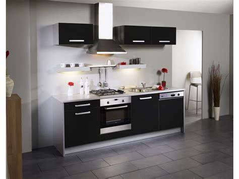 meuble cuisine complet meuble de cuisine complet 15 idées de décoration
