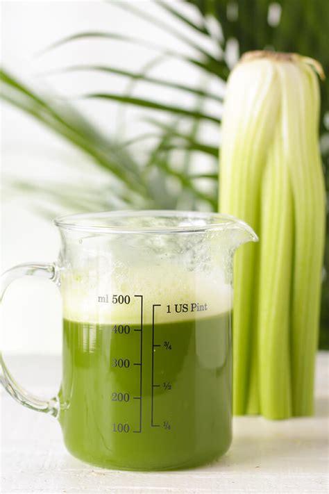 celery juice benefits health juicer blender recipe methods recipes easy both