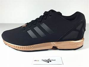 adidas zx flux rose gold prttc5183