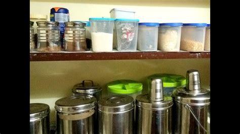 My Kitchen Tour  Kitchen organisation tips for beginners