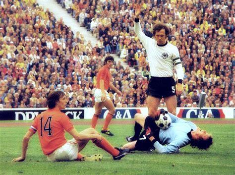 La Germania Ovest vince il secondo mondiale - Almanacco