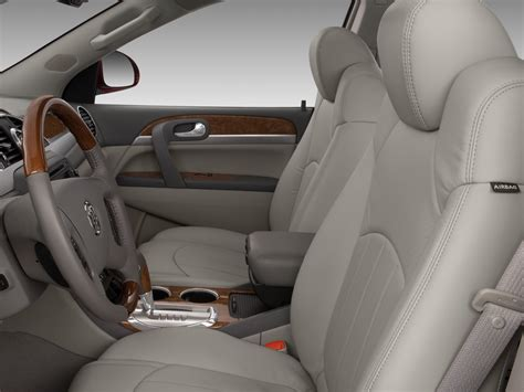 buick enclave reviews  rating motor trend