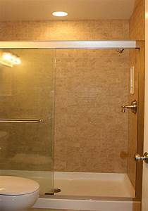 shower design ideas small bathroom at home design ideas With how to make a small bathroom work