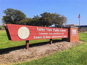 Valley View school district rolls out its own app ...