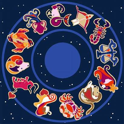 Astrology Zodiac Sign Giphy Horoscope Signs Animated
