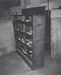 Underground Railroad Hiding Places